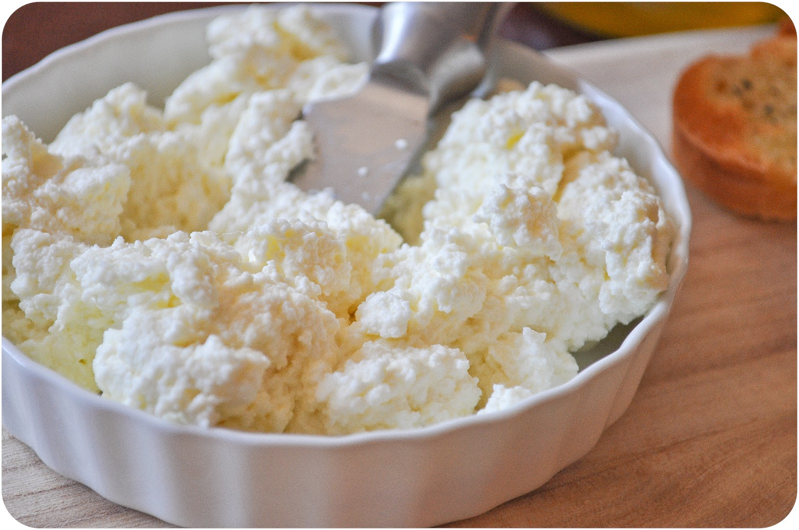 Can You Freeze Ricotta Cheese?