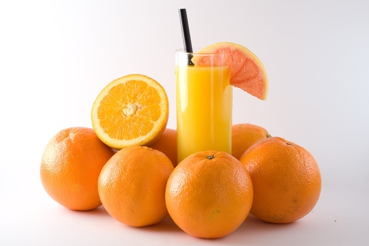 Can You Freeze Orange Juice?