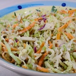 Can You Freeze Coleslaw?