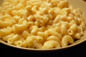 can you freeze macaroni and cheese