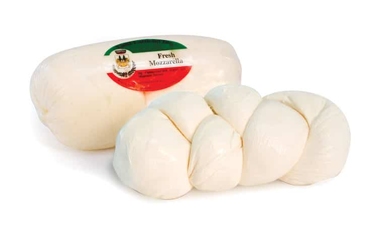 Can You Freeze Mozzarella Cheese?