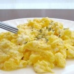 Can You Freeze Scrambled Eggs?