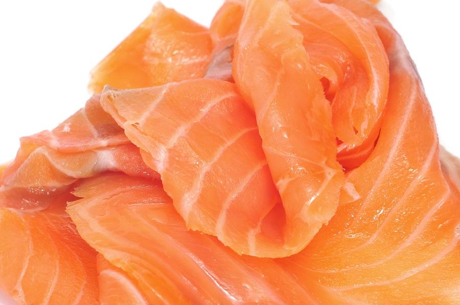 Can you freeze smoked salmon how to freeze your for Can you freeze smoked fish