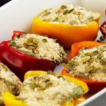 Can You Freeze Stuffed Peppers?