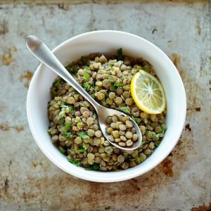 Can you freeze cooked lentils?