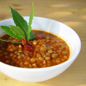 Can you freeze lentil soup?