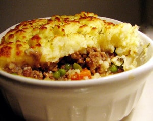 Can you freeze shepherds pie?
