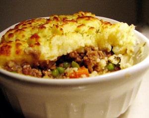 Can you freeze shepherds pie?