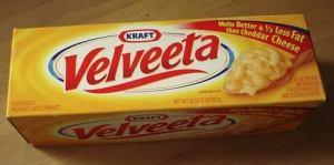Can you freeze Velveeta cheese?