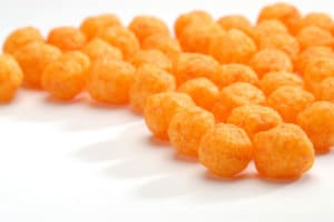 Can you freeze cheese balls?