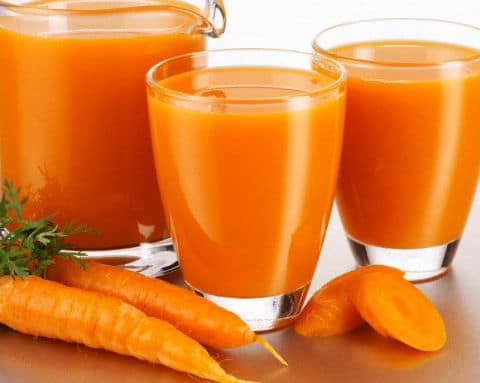 Can You Freeze Carrot Juice How To