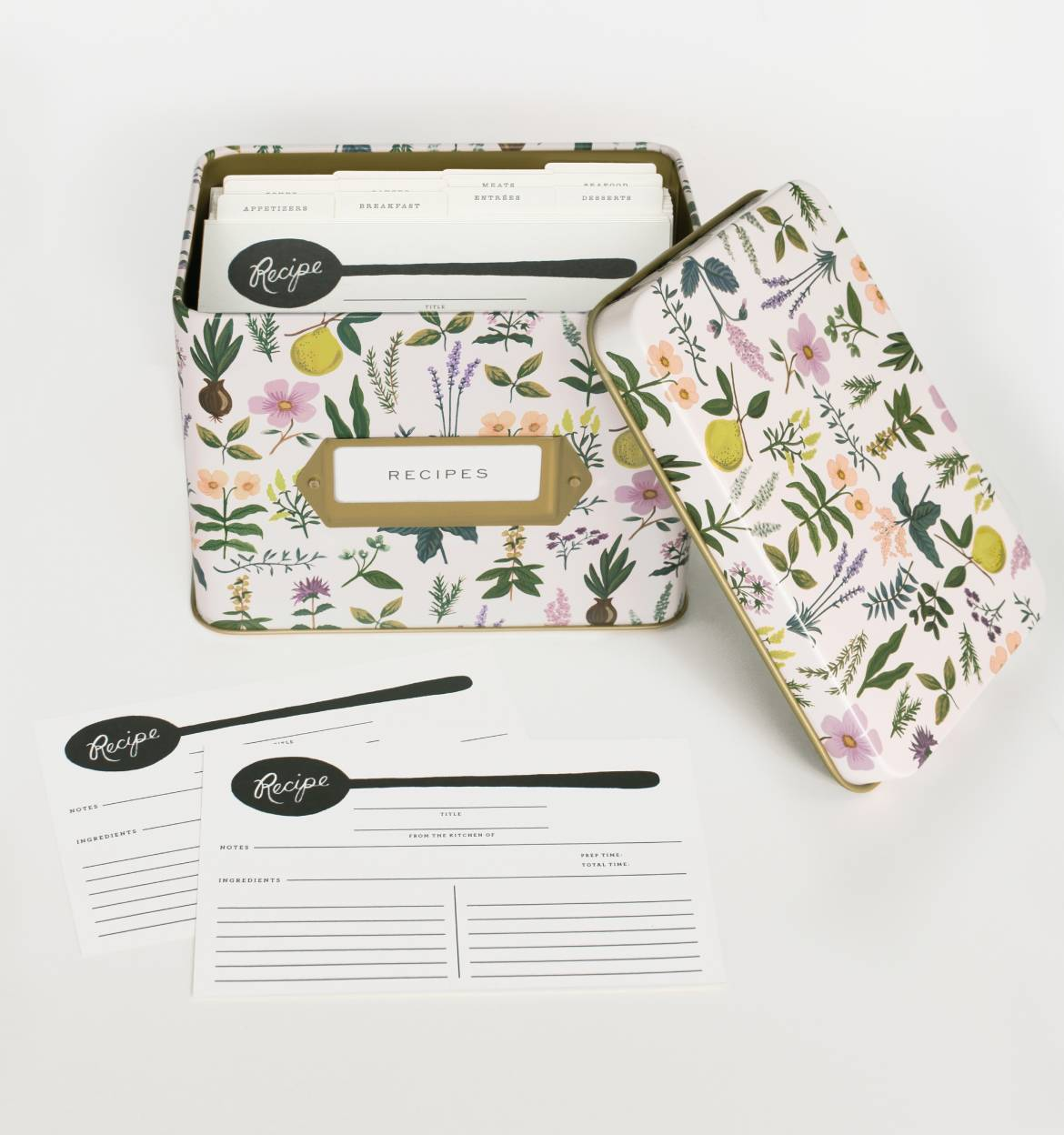 Mother's day gift guide box