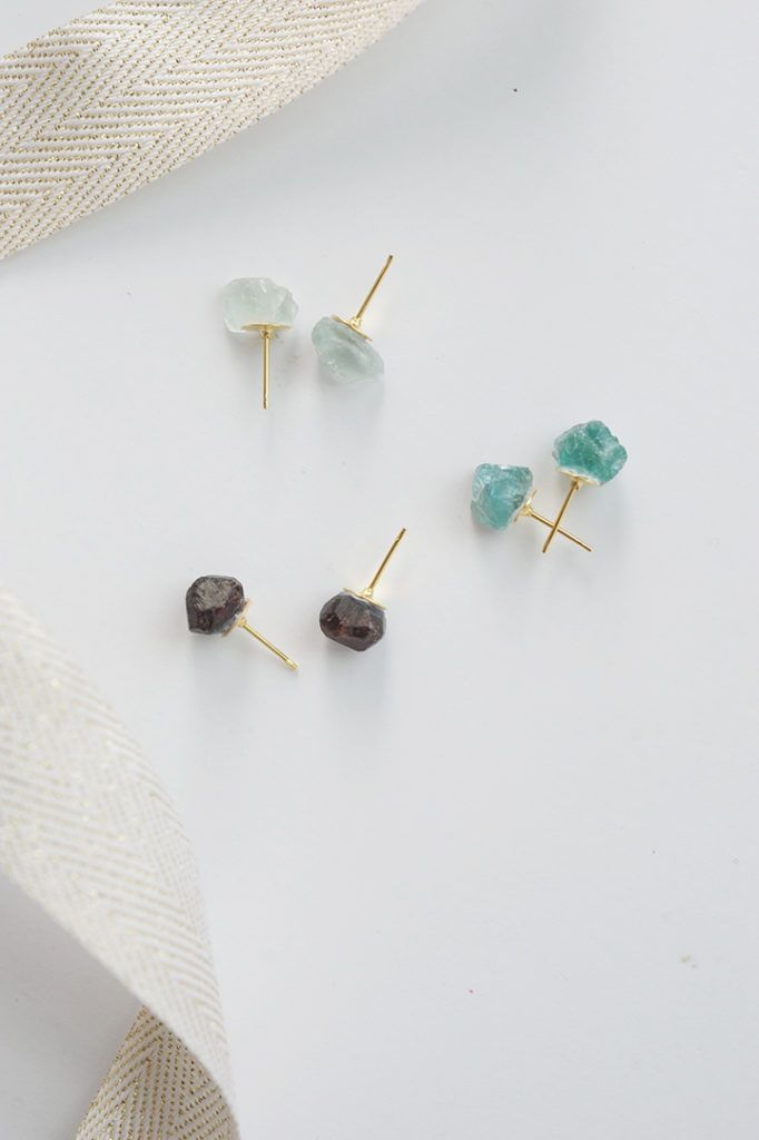 Mother's day gift guide earings