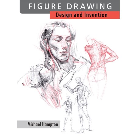 Figure drawing—design & invention