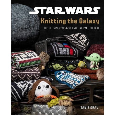 Star wars—knitting the galaxy